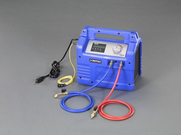 【メーカー在庫あり】 冷媒ガス回収機 000012287450 JP店