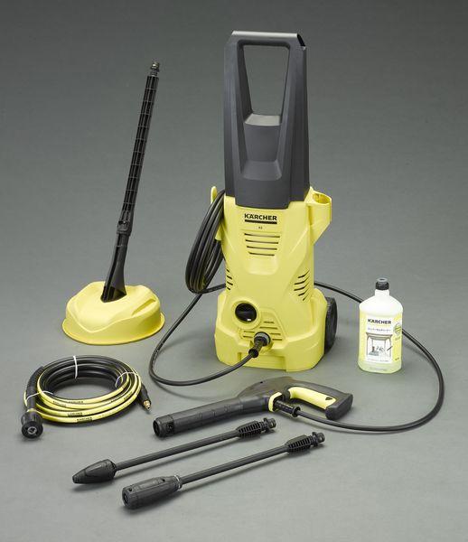 【メーカー在庫あり】 AC100V/1.25kW 高圧洗浄機(延 000012286695 JP店