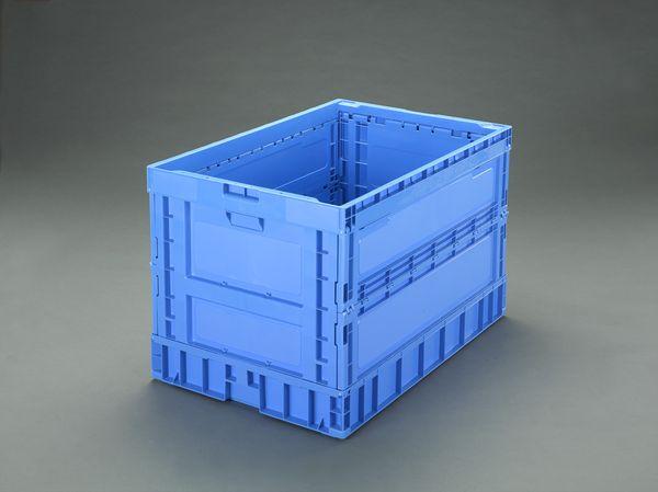 【メーカー在庫あり】 924x620x602mm/ 298L 折畳コンテナ 000012296833 JP店