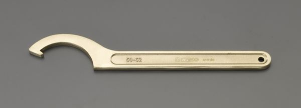 【メーカー在庫あり】 52- 55mm フックレンチ(ノンスパーキング) 000012290676 JP店