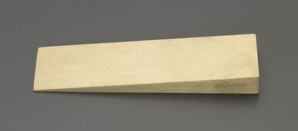 【メーカー在庫あり】 50x180mm ウェッジ(ノンスパーキング) 000012290828 JP店