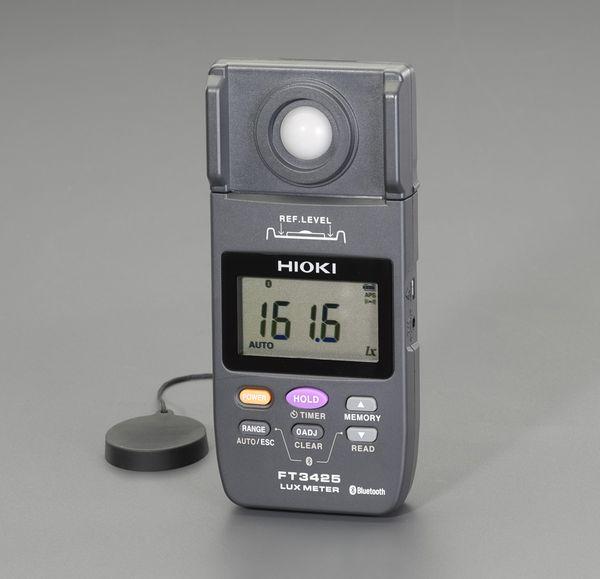 【メーカー在庫あり】 デジタル照度計 000012291134 JP店