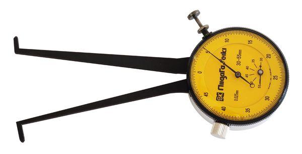 【メーカー在庫あり】 30-55mm ダイヤルキャリパゲージ(内測 000012291294 JP店