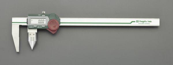 【メーカー在庫あり】 10-200mm デジタルノギス(穴ピッチ用 000012291326 JP店