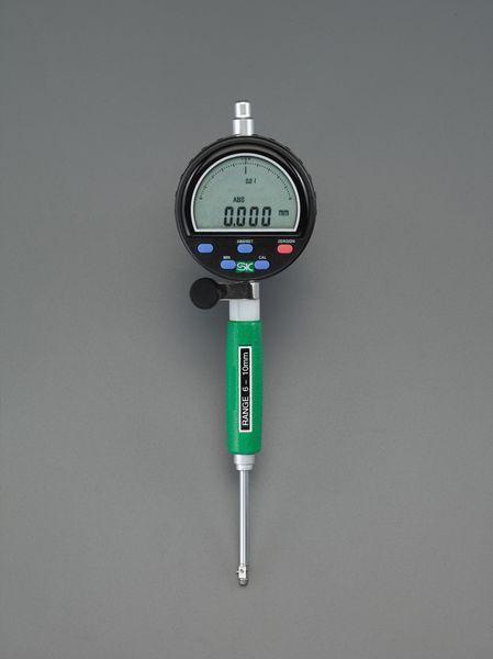【メーカー在庫あり】 6-10mm デジタル内径測シリンダーゲーシ 000012291453 JP店