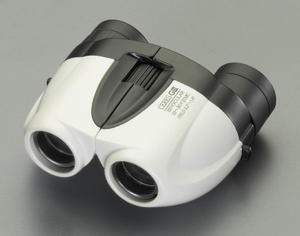【メーカー在庫あり】 x10-30/21mm 双眼鏡(ズーム) 000012287573 JP店
