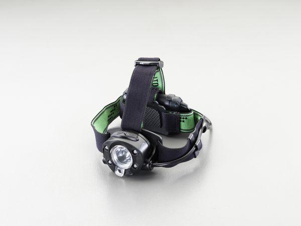 【メーカー在庫あり】 [単3x3本] ヘッドライト/LED(充電 000012296214 JP店