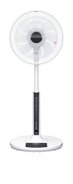 【メーカー在庫あり】 AC100V/43W/30cm 扇風機(リモコン付) 000012298117 JP店