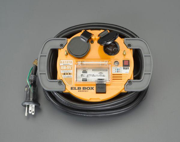 【メーカー在庫あり】 AC125V/15A コードリール(電流コントロール 000012291940 JP店