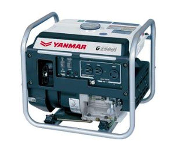 【メーカー在庫あり】 AC100V/2.5kw 発電機(インバーター式) 000012287219 JP店