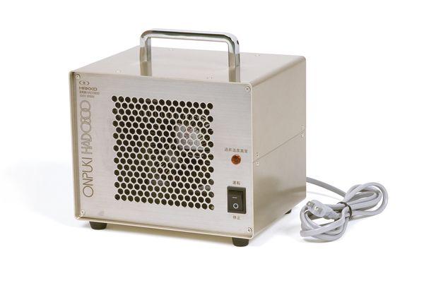 AC100V/ 815W 小型温風発生機 000012292518 JP店