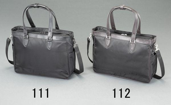 【メーカー在庫あり】 410x130x290mm ビジネスバッグ(黒 000012297235 JP店