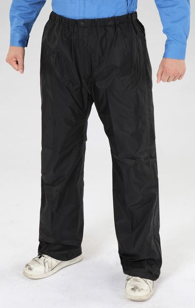 【メーカー在庫あり】 [L] 全天候型パンツ(ブラック) 000012297738 JP店