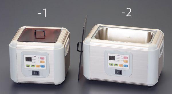 【メーカー在庫あり】 2.6L 超音波洗浄機 EA115HH-2 JP店