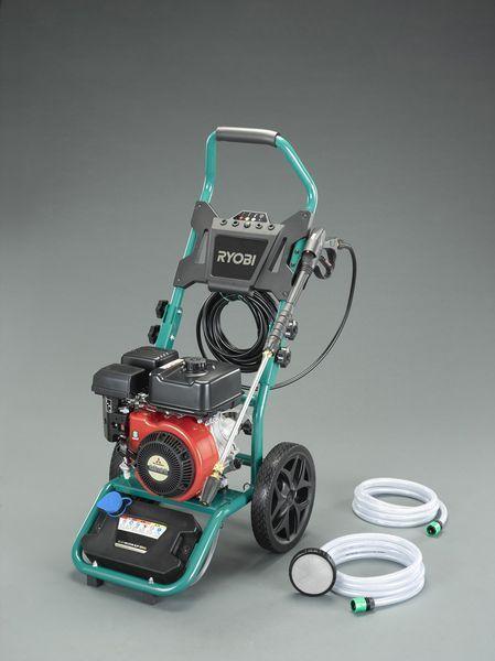 【メーカー在庫あり】 2.1kw 高圧洗浄材 (エンジン付) EA115JL-1 JP店
