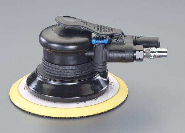 【メーカー在庫あり】 10,000rpm/150mm エアーサンダー(マジック EA162EB-2 JP店