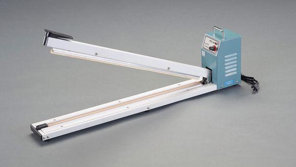 【メーカー在庫あり】 AC100V/780W 長尺シーラー(卓上式) EA305XR-11 JP店