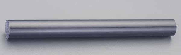 【メーカー在庫あり】 φ 80x500mm キャストナイロン丸棒(CN-M EA441SK-80 JP店
