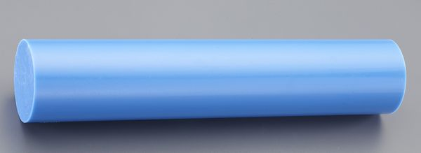【メーカー在庫あり】 φ 80x500mm キャストナイロン丸棒(CN-N EA441SP-80 JP店