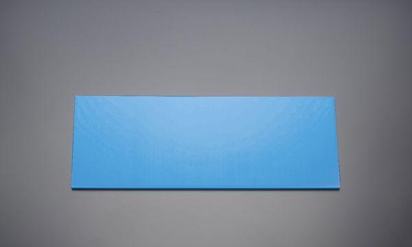 【メーカー在庫あり】 300x600x15mm キャストナイロン板(CN-NB EA441SX-15 JP店