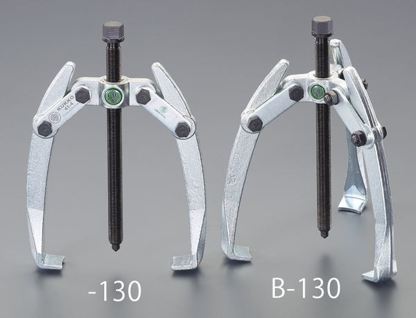 【メーカー在庫あり】 180mm 2本爪プーラー EA500-180 JP店