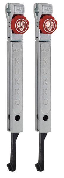【メーカー在庫あり】 250mm[EA500CF- 90/120用]アーム(2 EA500CF-3 JP店