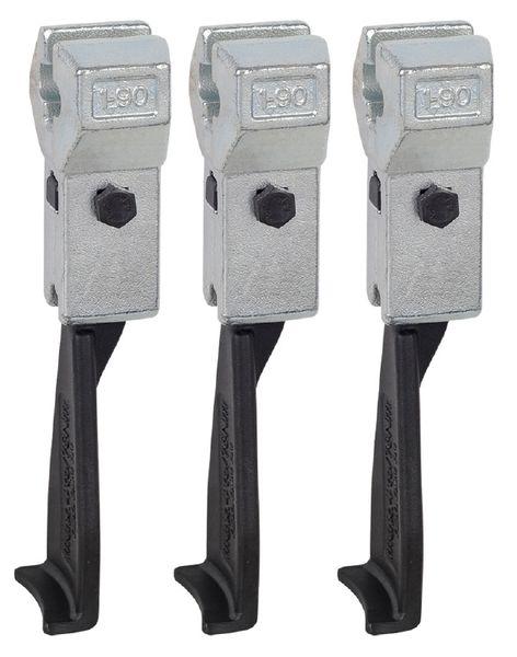 【メーカー在庫あり】 100mm [EA500CG- 90/120用]アーム(3 EA500CG-1 JP店