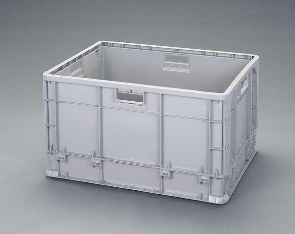 【メーカー在庫あり】 670x503x565mm/164L コンテナ(ライト EA506AF-144 JP店