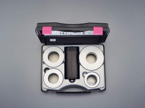 【メーカー在庫あり】 55-60mm ベアリング挿入工具セット EA510ZD-4 JP店