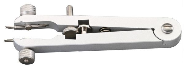 【メーカー在庫あり】 10-30mm スプリングピンプライヤー EA519SV-20 JP店