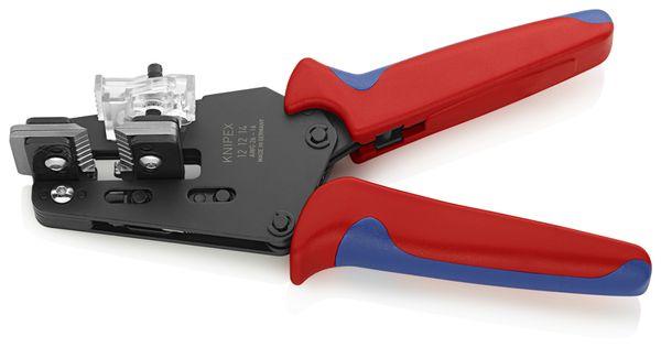 【メーカー在庫あり】 0.41mm-1.29mm ワイヤーストリッパー EA580KA-16 JP店