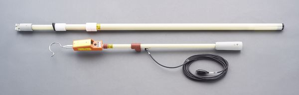 【メーカー在庫あり】 AC6.6KV/DC0.6-7.0KV 電車線用 EA707DN-11 JP店