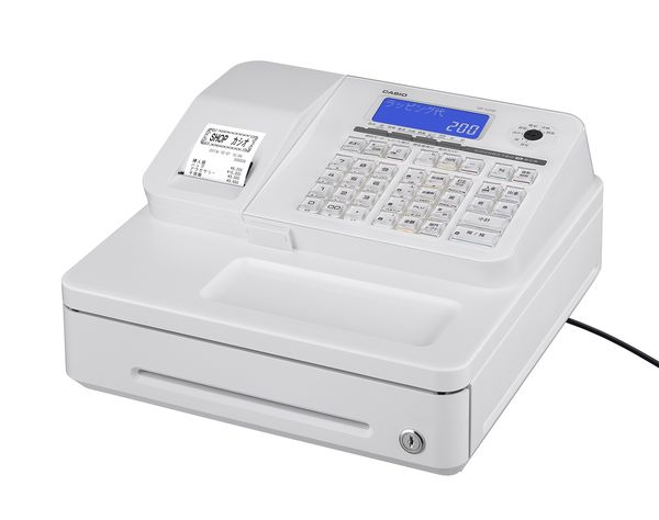 【メーカー在庫あり】 326x345x167mm/3.5kgレジスター(電 EA761NB-2D JP店