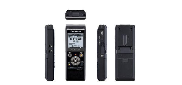 【メーカー在庫あり】 8GB/2080時間 ICレコーダー EA763AC-43C JP店