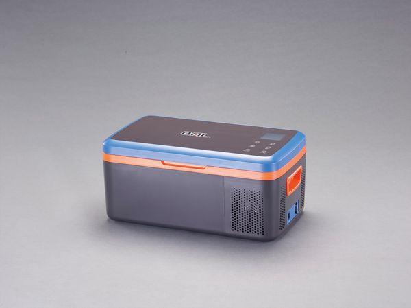 【メーカー在庫あり】 DC12V/AC100V[15L] 冷蔵・冷凍・ EA763AP-87 JP店