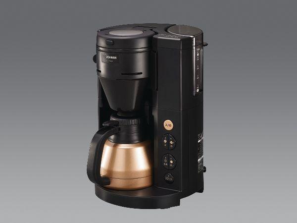【メーカー在庫あり】 AC100V/650W(540ml) コーヒーメーカー( EA763AQ-51 JP店
