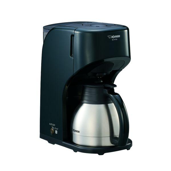 【メーカー在庫あり】 AC100V/650W(675ml) コーヒーメーカー(タ EA763AQ-52 JP店