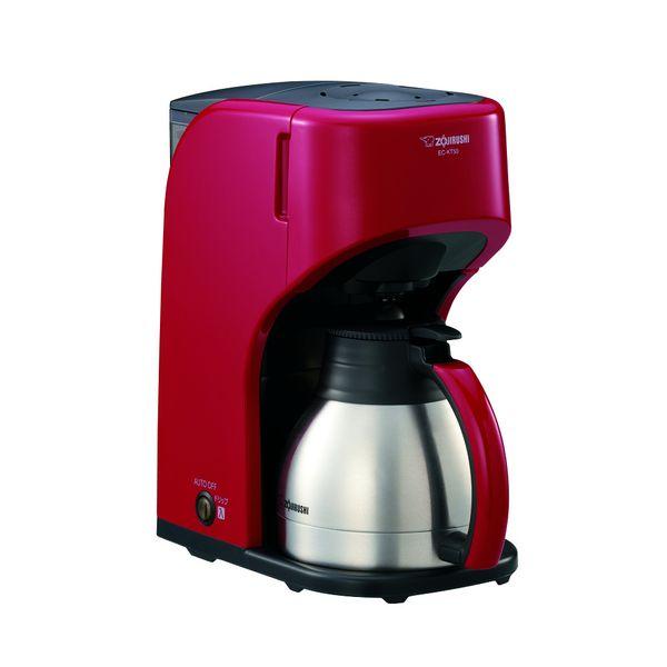 【メーカー在庫あり】 AC100V/650W(675ml) コーヒーメーカー(レ EA763AQ-53 JP店