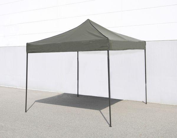 【メーカー在庫あり】 3.0x3.0m 四脚テント(OD色) EA915-18A JP店