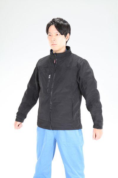 激安価格と即納で通信販売 定番 メーカー在庫あり XL 防寒ジャケット JP店 EA915GD-183