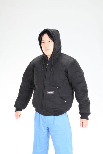 【メーカー在庫あり】 [XL]防寒ジャケット EA915GD-223 JP店