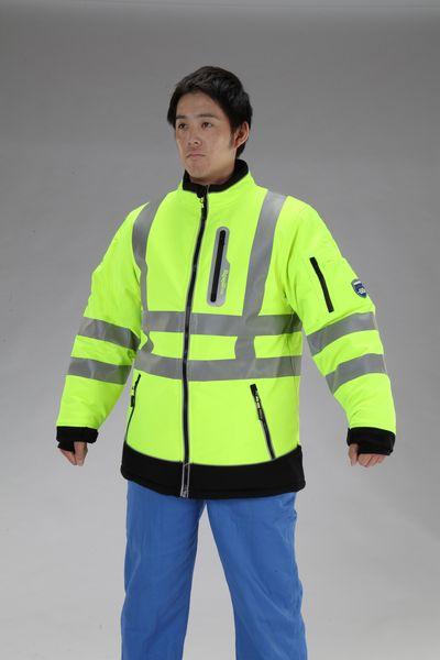 【メーカー在庫あり】 (XL) 防寒用インナージャケット EA915GD-24 JP店