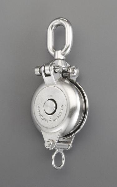 【メーカー在庫あり】 102.0mm [ワイヤー用リング付ベアリング EA987SR-44 JP店