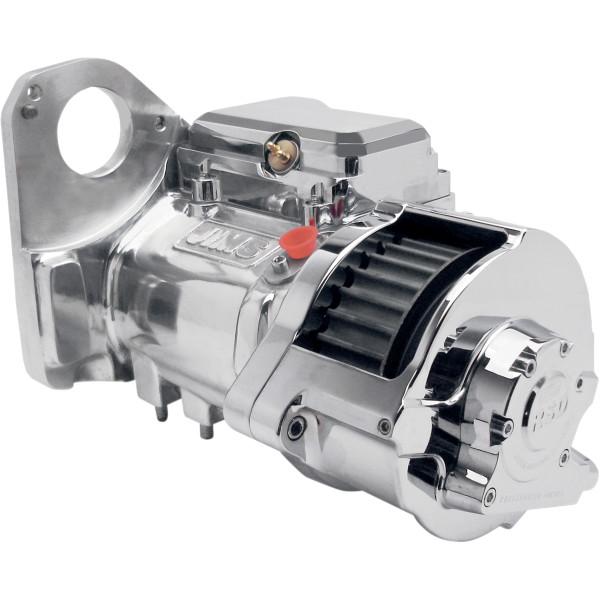 【USA在庫あり】 ジムズ JIMS トランスミッション ライトサイドドライブ 6速 90年-99年 エボスタイル ソフテイル 1101-0034 JP店