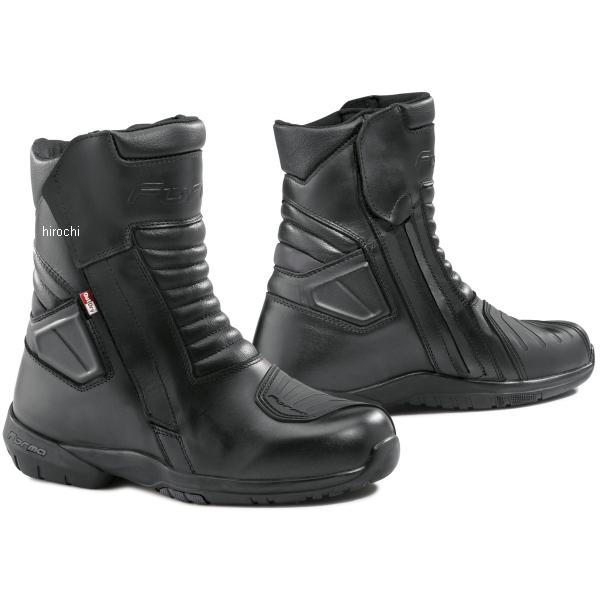 フォーマ FORMA ブーツ ON FUJI OUTDRY 黒 42サイズ 26.5cm 4950545115881 JP店