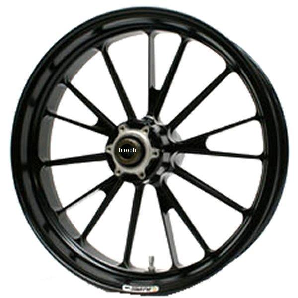ゲイルスピード GALE SPEED フロントホイール TYPE-S 350-17 12年-14年 BMW HP4 ABS 黒 ガラスコート 28791069Q JP店