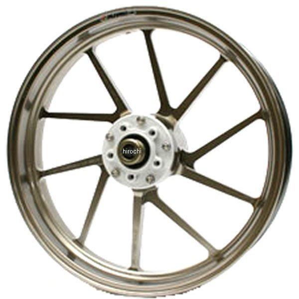 ゲイルスピード GALE SPEED フロントホイール TYPE-R 350-17 BMW K1300S、R、GT 09 ブロンズ 28394022 JP店