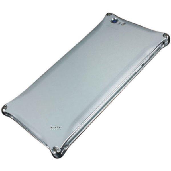 41097 ギルドデザイン ソリッド iPhone6Plus シルバー GI-250S JP店
