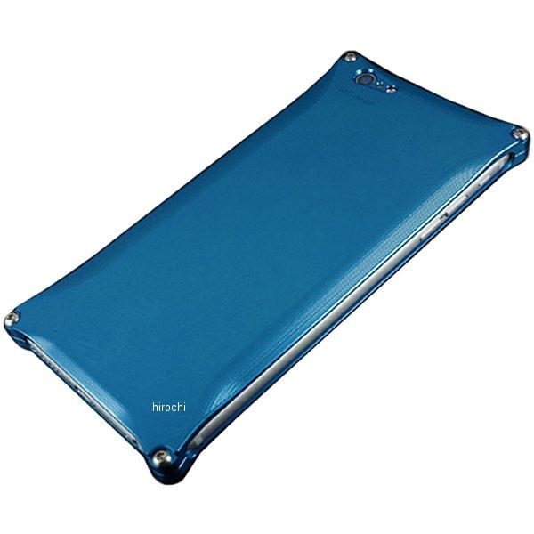 41103 ギルドデザイン ソリッド iPhone6Plus ブルー GI-250BL JP店