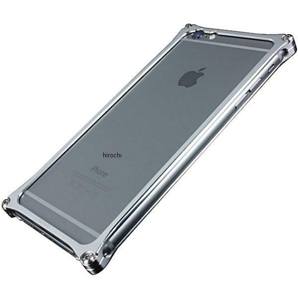 41460 ギルドデザイン ソリッドバンパー iPhone6Plus ポリッシュ GI-252P JP店